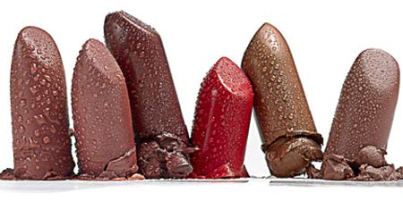 cosmetics photography by bret wills