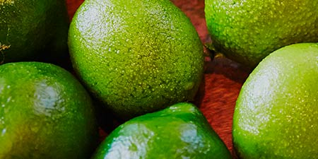 limes fruit photo